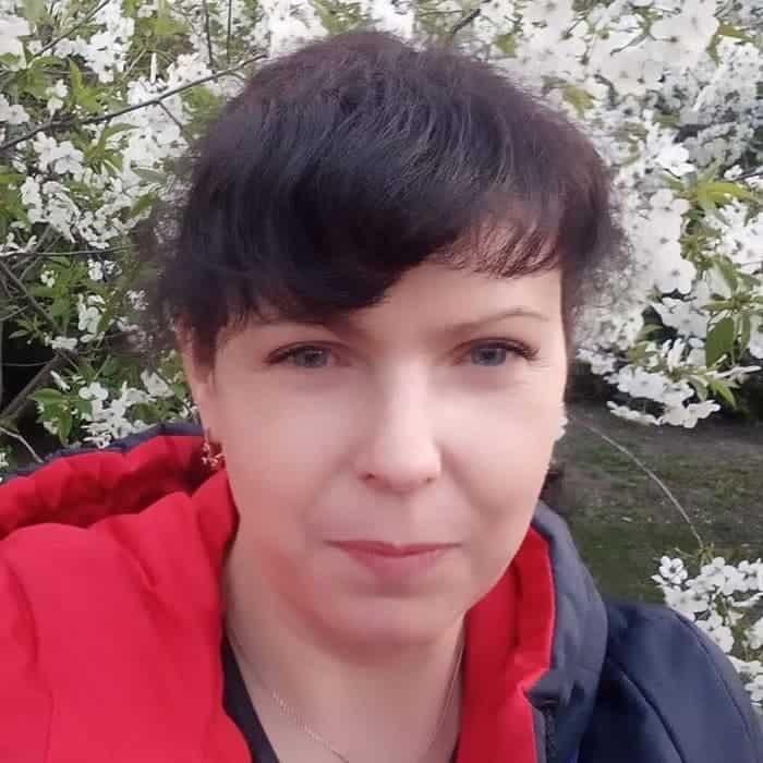 Наталія Гнатюк